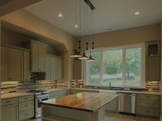 custom kitchen designs hays county tx