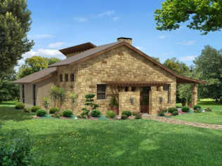 custom floor plans hays county tx