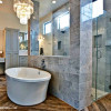 Custom Bathroom Floor Plans In Austin, TX