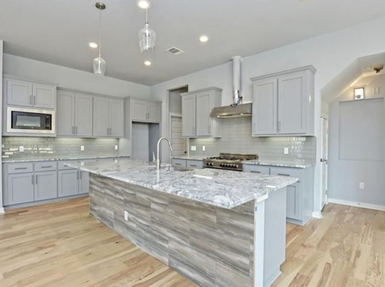 custom kitchen designs austin tx