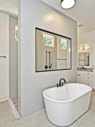bathroom designs austin tx